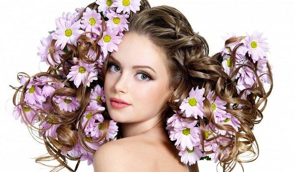 Заговор на рост волос на голове и от их выпадения